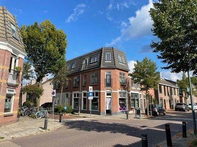 Nieuwstraat, De Bilt