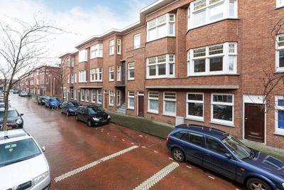 Reinwardtstraat, Den Haag