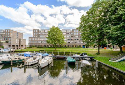 Elburgkade 45, Almere