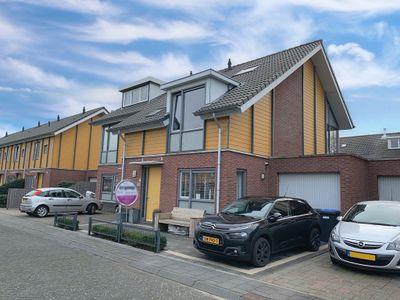 Schouw 54 22, Lelystad