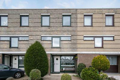 Werflaan 4, Zoetermeer