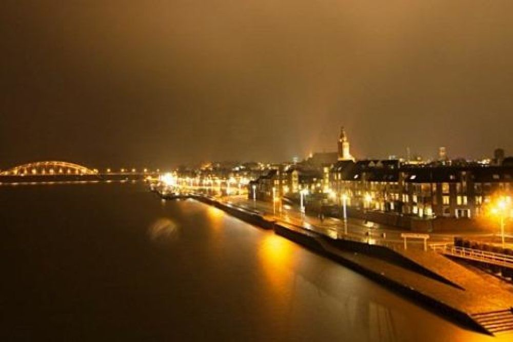 Waalkade, Nijmegen