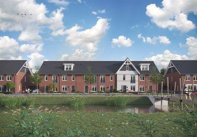 Boomgaard 0ong, Nieuwendijk