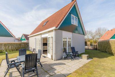 Daleboutsweg 3-73, Burgh-haamstede