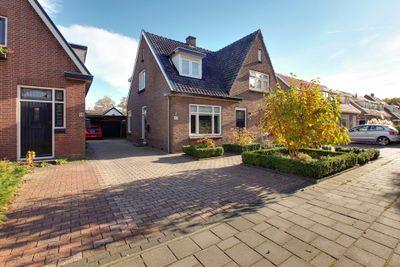 Zuiderweg 51, Hoogeveen