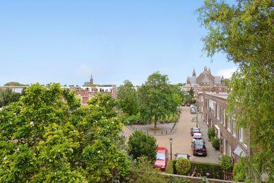 Mient 137, Den Haag