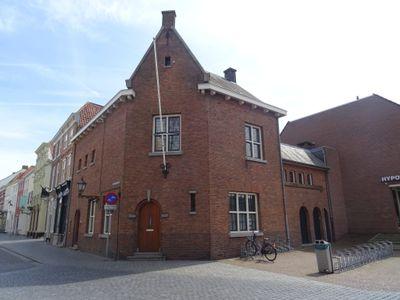 Lievevrouwestraat 47, Bergen Op Zoom