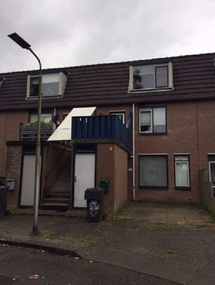 Aggemastate, Leeuwarden