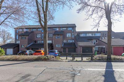 Van Oudshoornhove 16, Zoetermeer