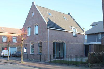 Dorpsstraat 115, Bunschoten-Spakenburg