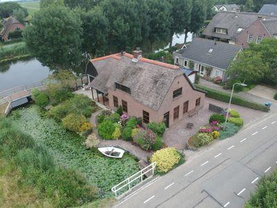 Weijpoort 17, Nieuwerbrug aan den Rijn