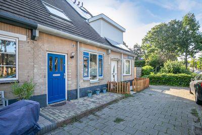 Dr. R.J. Fruinstraat 39, Den Haag