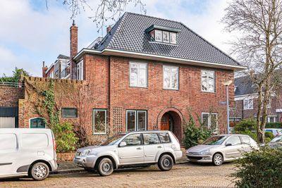 De Ranitzstraat 20, Groningen
