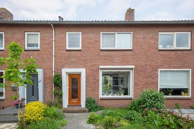 Banckertstraat 5, Middelburg