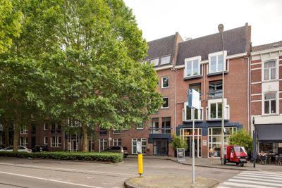 Wilhelminasingel 48-a, Maastricht