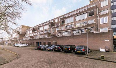Urkwal, Almere