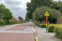 Van Goghlaan 28, Hoogeveen