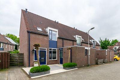 De Spits 1, Hoogeveen