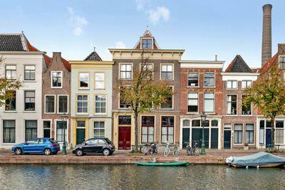 Oude Singel 118C, Leiden
