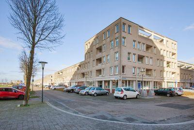 Hagesteinstraat 84, Zoetermeer