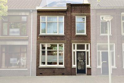 Glacisstraat 6, Bergen Op Zoom
