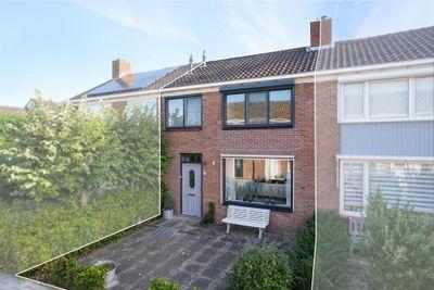 Nachtegaalstraat 24, Middelburg