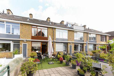 Blekerslaan 39, Rijswijk