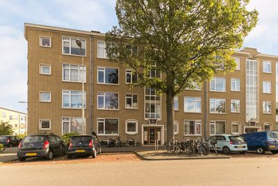 Veenendaalkade 260, Den Haag
