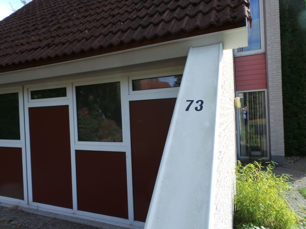 Paviljoenweg 273, Wedde