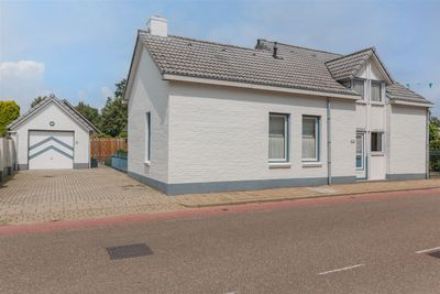 Kloosterstraat, Heythuysen