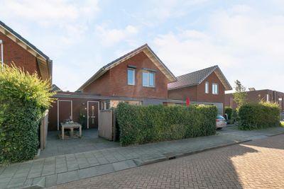 Jan van Vlietstraat 7, Heinenoord
