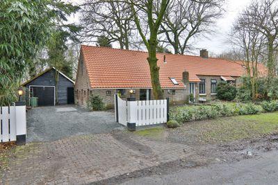 Wilfred Stillweg 28-a, Hollandscheveld