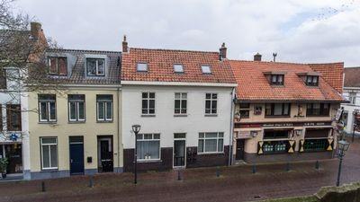 Lange Nieuwstraat 22, Hulst