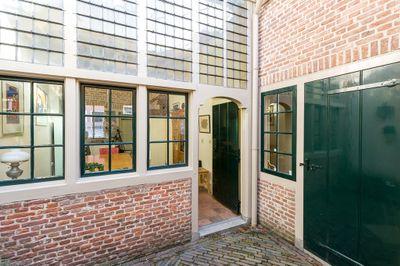 Langebrug 95, Leiden