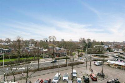 Tholenseweg, Amstelveen