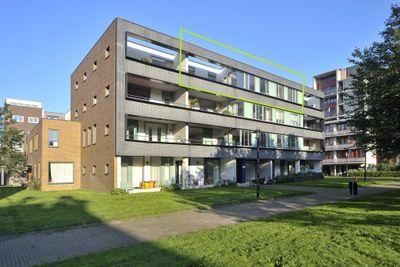 Kratontuin 53, Amsterdam