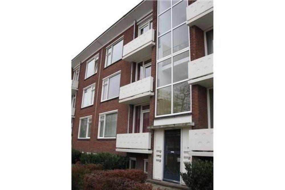J.H.W. Robersstraat, Enschede