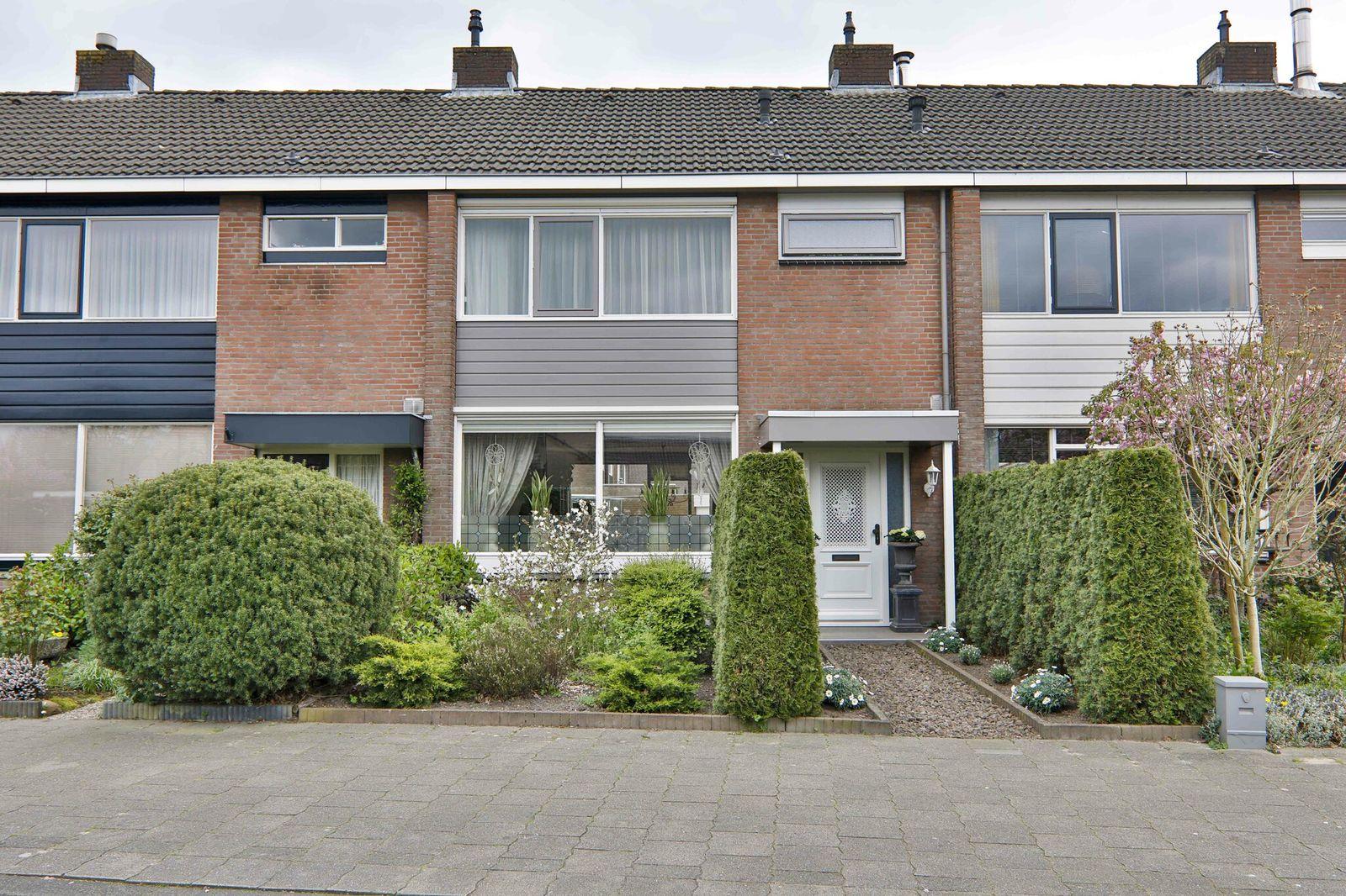 Roerdomplaan 183, Hoogeveen