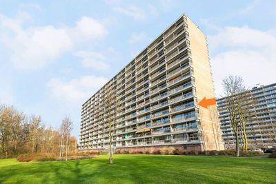 Herman Gorterplaats 75, Capelle aan den IJssel