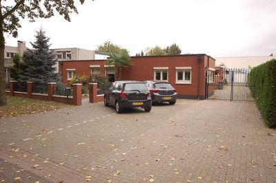 Scheldestraat 12a, Oss
