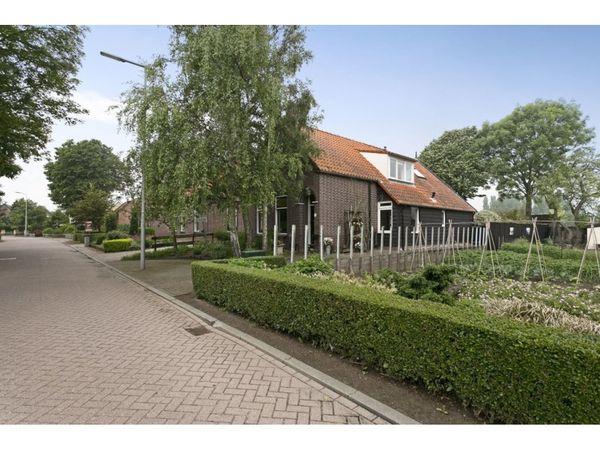 Havenweg 16, Ouddorp