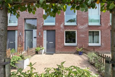 Drebbelstraat 2c, Den Haag
