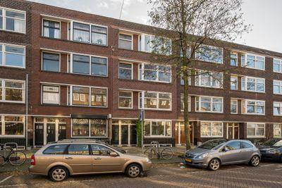 Willem Buytewechstraat 90-A2, Rotterdam