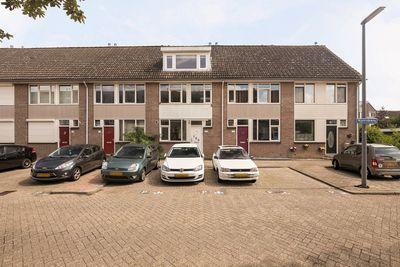 Nijenrodeweg 100, Rotterdam