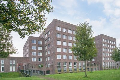 Parcivalring 377, 's-Hertogenbosch