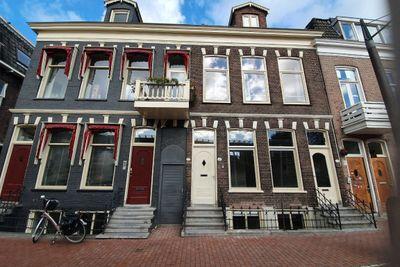 Westerkade, Westerkade, 9718AS, Groningen, Groningen