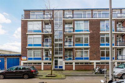 Fluitstraat 10B, Rotterdam