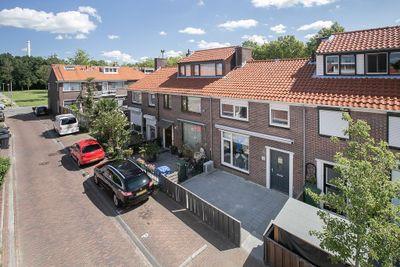 Beemd 8, Hoogvliet Rotterdam