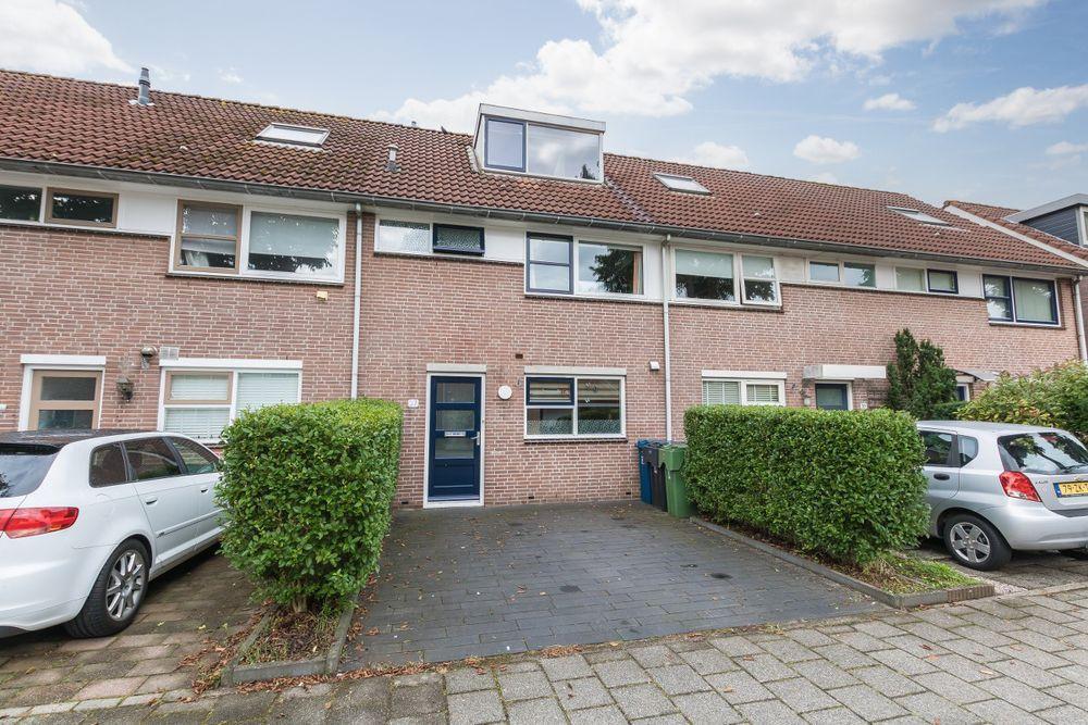 Suze Groenewegstraat 37, Alkmaar