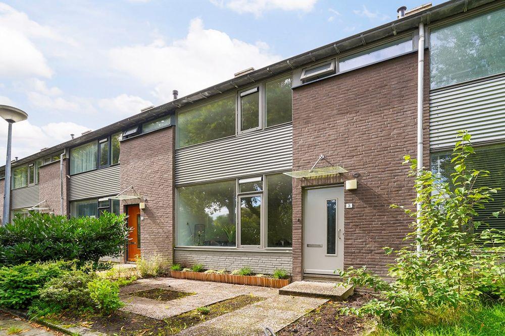 Amethiststraat 3, Groningen